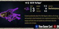 "BU-17G ""The Flipper"""