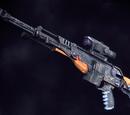 BXT1 Rifle