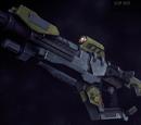 Fusion Mortar