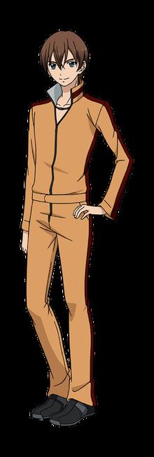 Kensuke Hanasaki