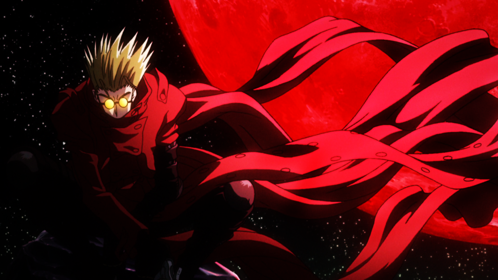 Trigun: Badlands Rumble | Trigun Wiki | FANDOM powered by ...