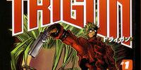 Trigun (manga)