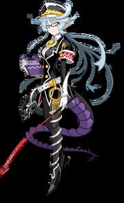 Blade Master character profile image