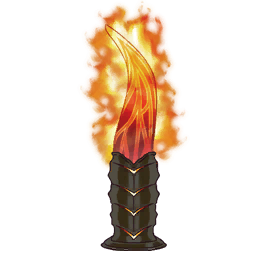 File:Present 033 Fire Dragon Horn.png