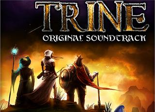 Trine soundtrack