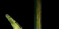 Pendulum Blade