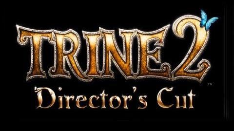 Trine 2 Directors Cut E3 2012 Debut Trailer HD