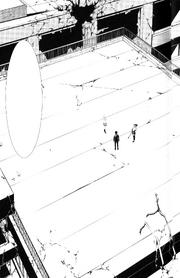 Sora Hijiri Arata Lilith flashback sp1 7M MA