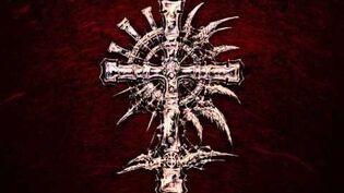 Broken Wings (Instrumental) - Trinity Blood