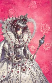 Queen Esther thores 161314316