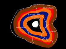 Current Saippon Galaxy Map