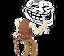 Mr. Trollicutty