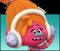 Trolls Movie DJ Suki