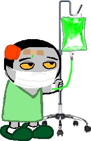 Sick troll new sprite
