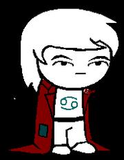 Omega Universe Felix Human