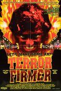 Terror Firmer Poster