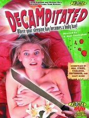 Decampitated cover