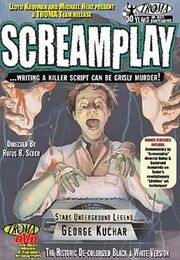 ScreamplayDVD