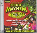 Toxic Mayhem: The Troma Project