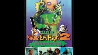 Class of Nuke'Em High 2 Subhumanoid Meltdown
