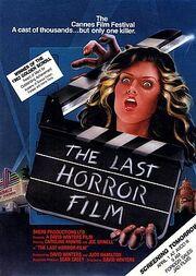 THE LAST HORROR FILM-Key Art (Large)
