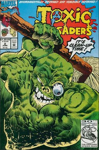 File:Toxic Crusaders Vol 1 2.jpg