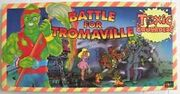 Battle for tromaville front