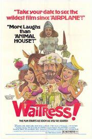 Waitress-Poster