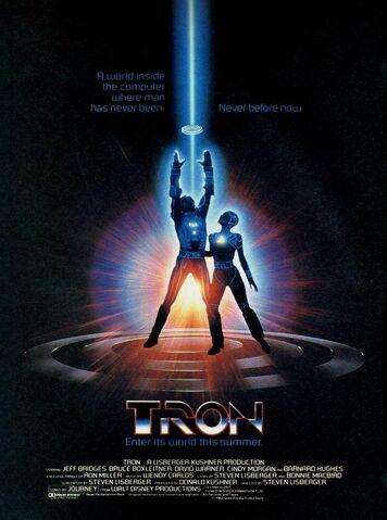 Archivo:Tron poster1.jpg