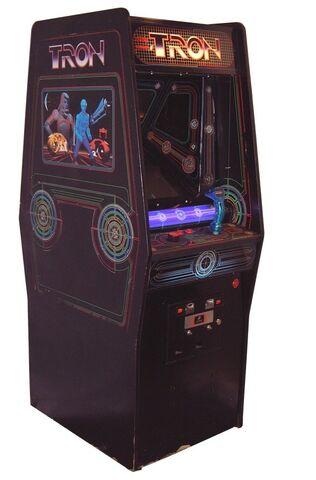 File:Tron arcade.jpg