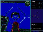 Space Paranoids Screenshot
