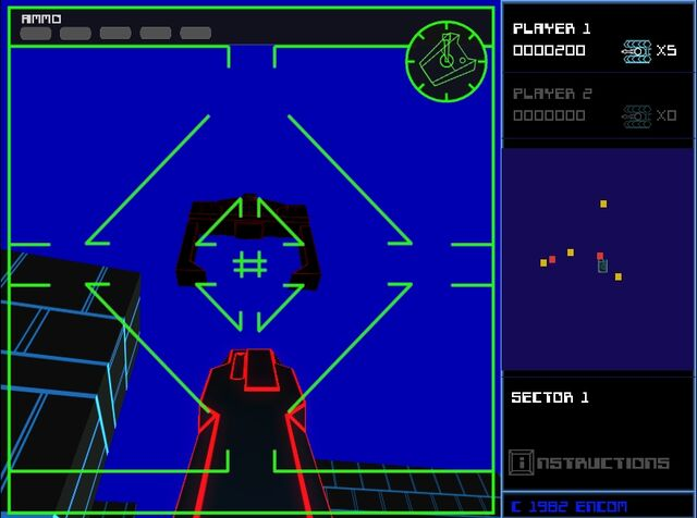 File:Space Paranoids Screenshot.jpg