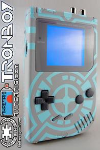 TronBoy by Thretris & 8 Bit Weapon