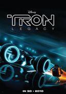 Tron legacy ver24