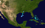 Hermine 1998 track.png