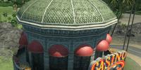 Casino (Tropico 3 and 4)