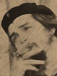 Che Guevara Exports Revolutions