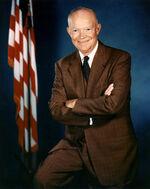Eisenhower official