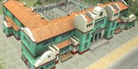 High School (Tropico 3 and 4)