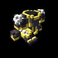 Jeweled Jaeger