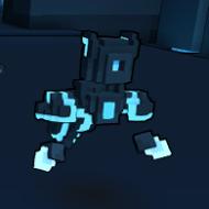 Bladebot ingame