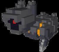 Cyberdrone Alpha Model