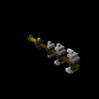 Hydran Rockhewer