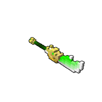 Bladestaff of the Jade Dragon