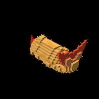 Spicy Shrimp Tempura