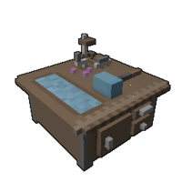 Novice Crafting Bench