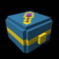 Wisdom Shard Box