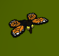 Empyreal Emperor Butterfly ingame