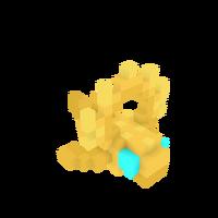 Radiant Dawnfish
