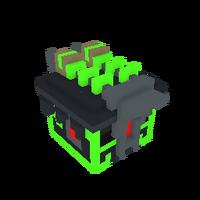 Neon Dragoncrown